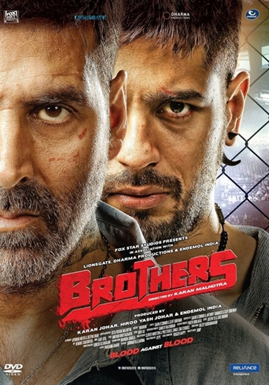 Picture of Brothers [2015]