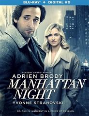Picture of Manhattan Night [2016]