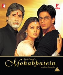 Picture of Mohabbatein [2000]