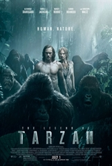 Picture of The Legend of Tarzan [2016]