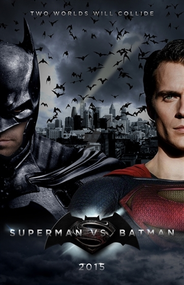Picture of Batman v Superman Dawn of Justice [2016]