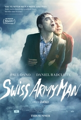 Picture of Swiss Army Man [2016]
