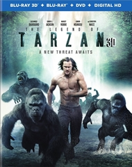 Picture of The Legend of Tarzan [2016] 3D and 2D
