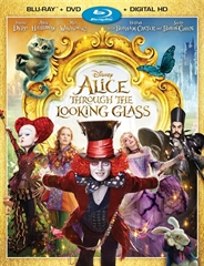 Picture of Alice Through the Looking Glass - Part 2 [2016]