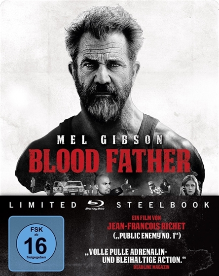 Picture of Blood Father [2016]