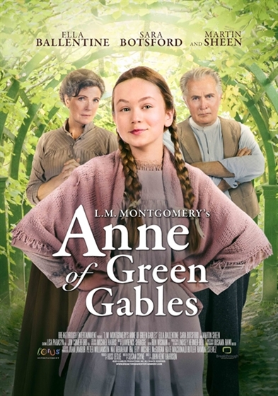 Picture of Anne of Green Gables [2016]