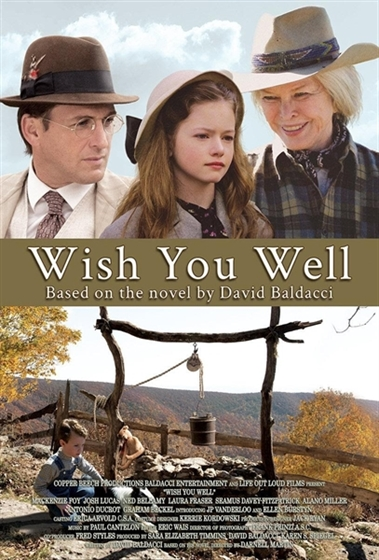 Picture of wish you well [2013]