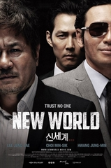 Picture of New World [2013]