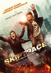 Picture of Skiptrace [2016]
