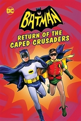 Picture of Batman: Return of the Caped Crusaders [2016]