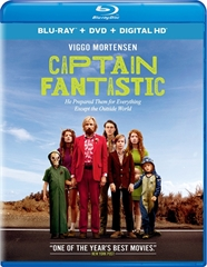 Picture of Captain Fantastic [2016]