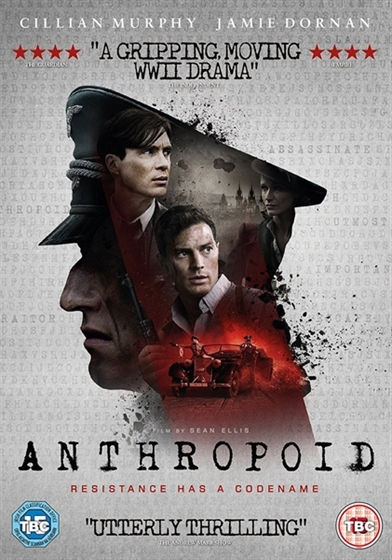 Picture of Anthropoid [2016]