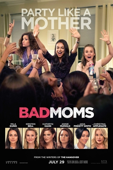 Picture of Bad Moms [2016]