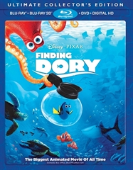 Picture of Finding Dory [2016] 3D and 2D