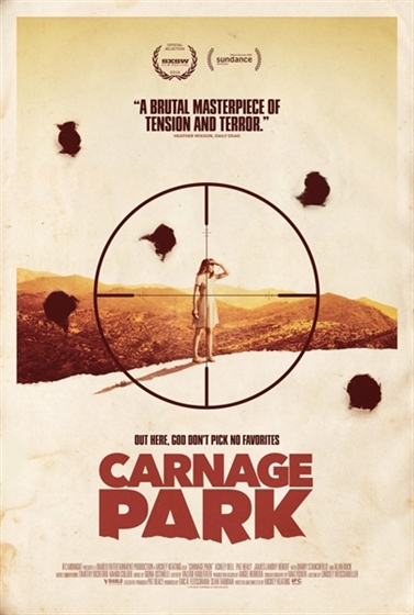 Picture of Carnage Park [2016]