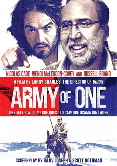 Picture of Army of One [2016]