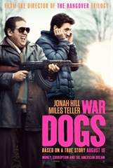 Picture of War Dogs [2016]