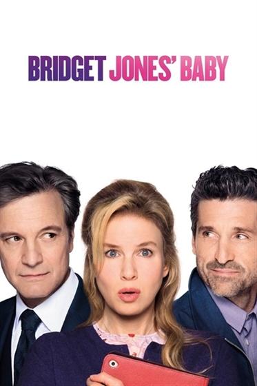 Picture of Bridget Jones's Baby [2016]