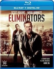 Picture of Eliminators [2016]