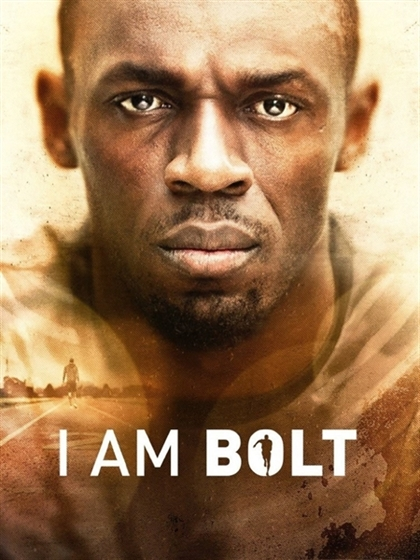 Picture of I Am Bolt [2016]
