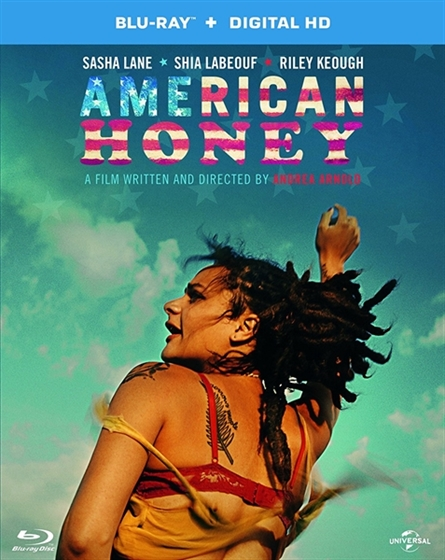 Picture of American Honey [2016]