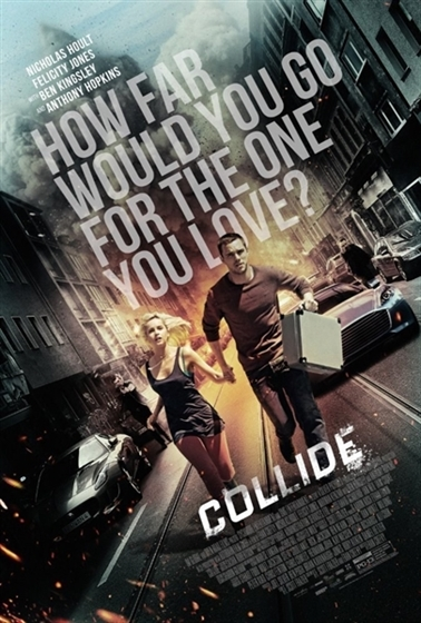 Picture of Collide [2016]