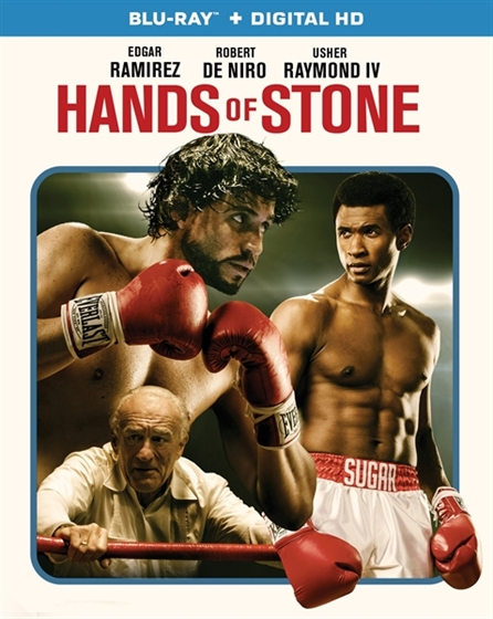 Picture of Hands of Stone [2016]