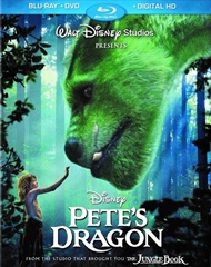 Picture of Pete's Dragon [2016]