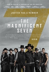 Picture of The Magnificent Seven [2016]