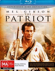 Picture of The Patriot [2000] Extended Cut