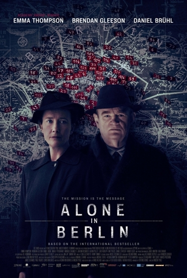 Picture of Alone in Berlin [2016]