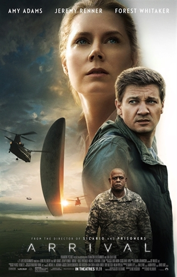 Picture of Arrival [2016]