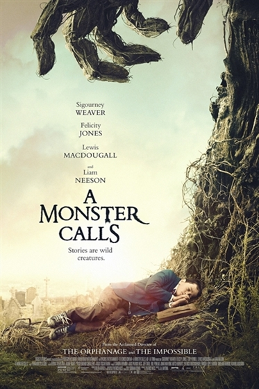 Picture of A Monster Calls [2016]