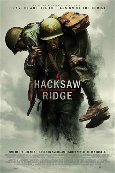 Picture of Hacksaw Ridge [2016]