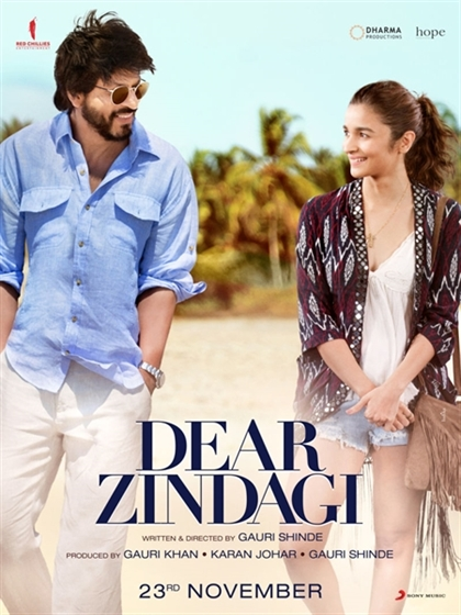 Picture of Dear Zindagi [2016]