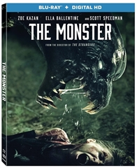 Picture of The Monster [2016]