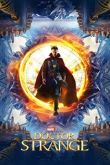 Picture of Doctor Strange [2016]