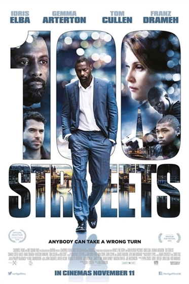 Picture of 100 Streets [2016]