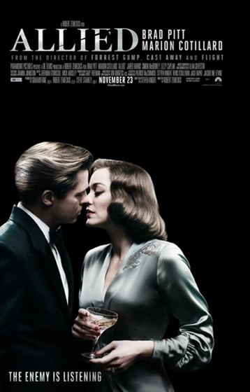 Picture of Allied [2016]