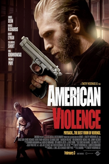 Picture of American Violence [2017]
