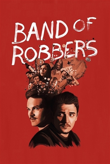 Picture of Band of Robbers [2015]