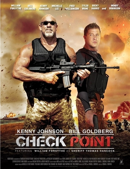 Picture of Check Point [2017]