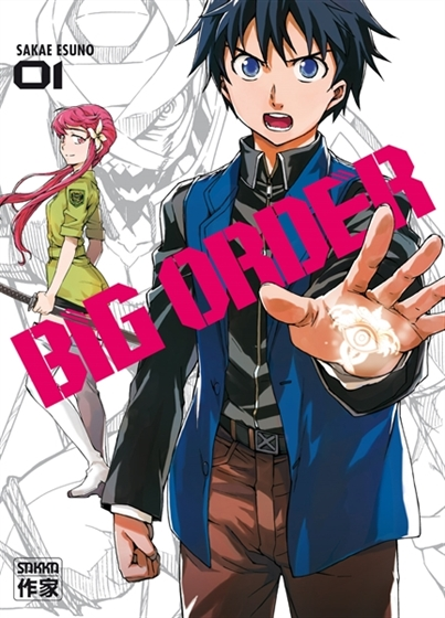 Picture of Big Order - [HD]