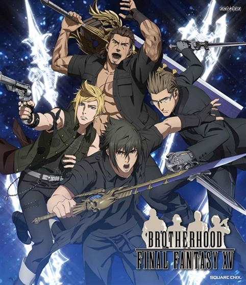 Picture of Brotherhood Final Fantasy XV - [HD]