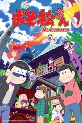 Picture of Mr. Osomatsu - [HD]
