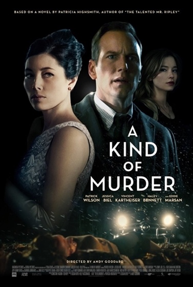 Picture of A Kind of Murder [2016]