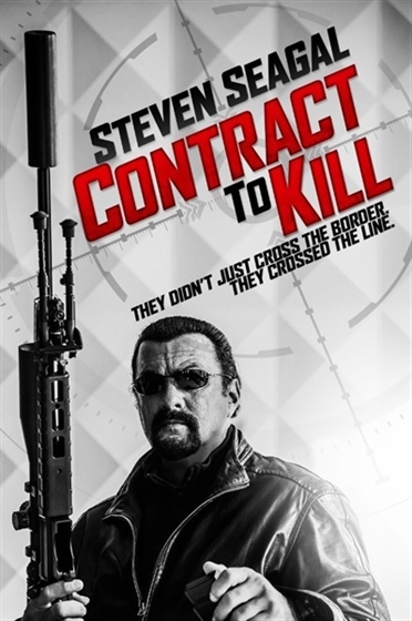 Picture of Contract to Kill [2016]