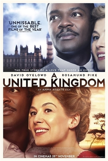 Picture of A United Kingdom [2016]