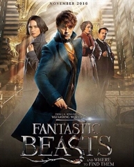 Picture of Fantastic Beasts and Where to Find Them [2016] 3D and 2D