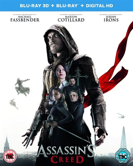 Picture of Assassin's Creed [2016] 3D and 2D